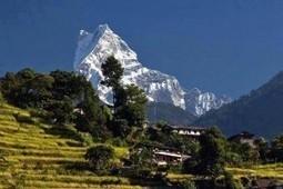 Annapurna Base Camp Trek package, ABC trekking 14 days itinerary 2015/2016 | Nepal Trekking,Hiking in Nepal | Scoop.it