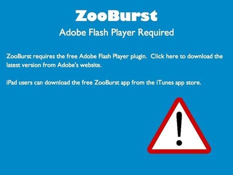 ZooBurst | Nuevos usos del Lenguaje | Scoop.it