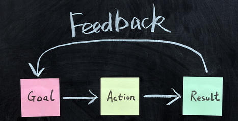 7 Principles of Good Feedback in eLearning | Zentrum für multimediales Lehren und Lernen (LLZ) | Scoop.it