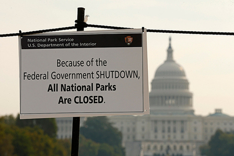 As government shutdown drags on, some in Congress see fit to donate their pay - Christian Science Monitor | Current event | Scoop.it