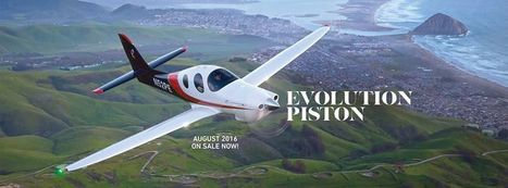 Flying Magazine - Timeline   Facebook   itsyourbiz   Scoop.it
