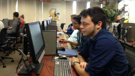 The MOOC heads back to high school in Delaware — NewsWorks | Opening up education | Scoop.it