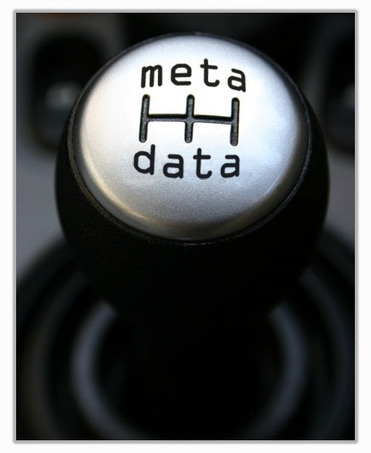 Métadonnées : 95 % des éditeurs découvrent des informations fausses | Edition et Data | Scoop.it