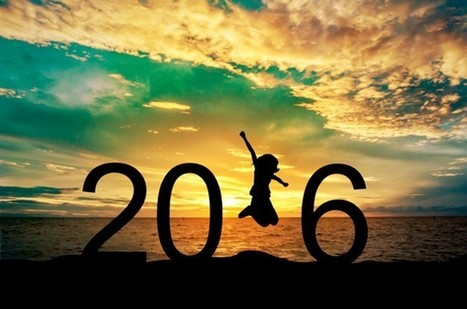3 New Years Resolutions That Will End the World's Dependency on Fossil Fuels | UCOS - Klimaatverandering | Scoop.it