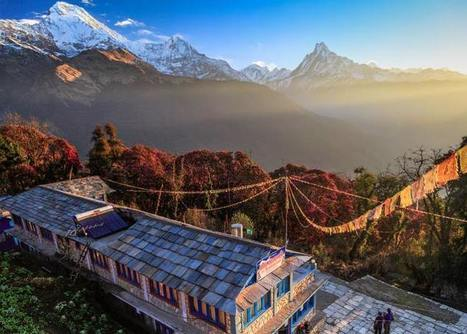 Trekking safely in Nepal - Lonely Planet | Nepal Trekking trails | Scoop.it