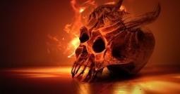 Kuran'a Göre İblis, Cinlerdendir | Kuran'dan | Scoop.it