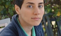 Fields Medal mathematics prize won by woman for first time in its history   Math, technology and learning   Scoop.it