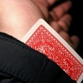 The Tricky Business of Innovation: Can You Patent a Magic Trick? | Wired Opinion | Wired.com | Copyright Madness | Scoop.it