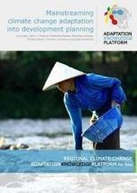 Mainstreaming Adaptation in Asia | weADAPT 4.0 | Ecosystem and community-based climate adaptation | Scoop.it