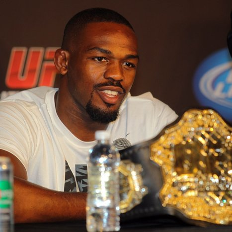 Jon Jones Embraces Role as the Best Fighter in MMA but Knows He's Not ... - Bleacher Report | MMA Fix | Scoop.it