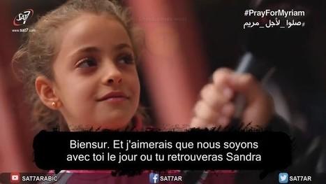 Témoignage d'enfant chrétienne en Irak   Nouvelles de France et du monde   Scoop.it