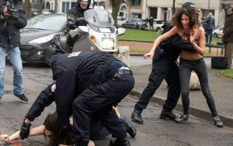¿Qué es Femen? | Genera Igualdad | Scoop.it