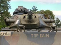 M728 Combat Engineer Vehicle – Walk Around   History Around the Net   Scoop.it