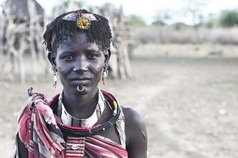 South Sudan focuses on ICT to rebuild | Education in South Sudan | Scoop.it