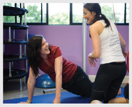 Pilates, Fitness, Physiotherapy & Yoga, Classes, Course - North Sydney | The Different Types of Yoga Postures | Scoop.it