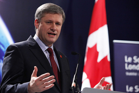 Stephen Harper, Politics Balla - Curated Politics News | Politics Daily News | Scoop.it