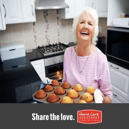 Senior Activities on Valentines | Home Care Assistance Birmingham | Scoop.it