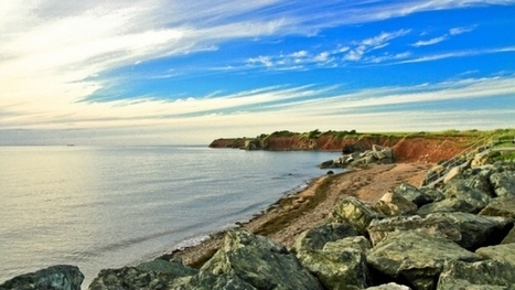 Nova Scotia reaches goal of protecting 12 per cent of province's land | NovaScotia News | Scoop.it