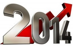 Looking Ahead to Marketing in 2014 Means Looking Back at 2013 | B2B Business Development, Marketing, and Sales | Scoop.it