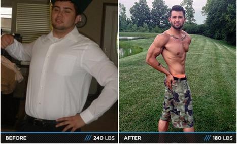 Bodybuilding.com - Body Transformation: Body Fat Burnout! | Great Life Coaching | Scoop.it