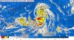 PAGASA warns for more rains until weekend - Manila Channel | Overseas Workers | Scoop.it