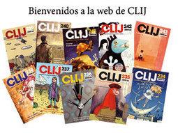 CLIJ   Cuadernos de literatura infantil y juvenil   WEBS Y BLOGS SOBRE LIJ Y BIBLIOTECAS ESCOLARES   Scoop.it