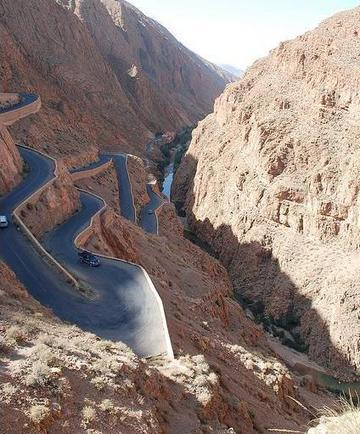 """Expedição a Marrocos """" Montanha e Deserto""""   Motores   Scoop.it"""