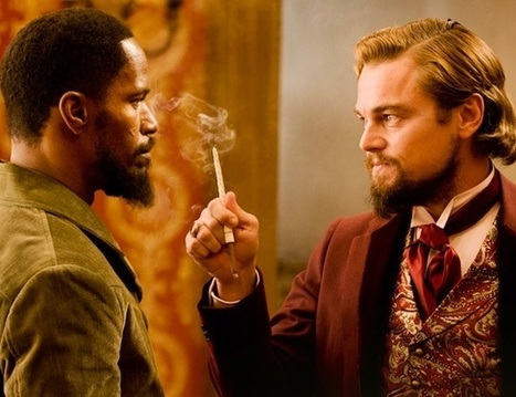 What Django Unchained Got Wrong: A Review From National Museum of African American History and Culture Director Lonnie Bunch | Around The Mall | What a Wonderful Digital World | Scoop.it