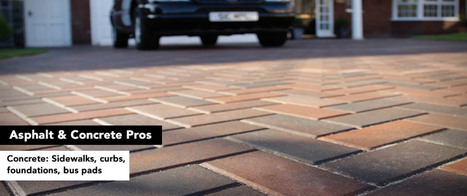 Commercial Paving Contractors of Bucks County   Associated Paving Contractors , INC We are located in APCON.   Scoop.it