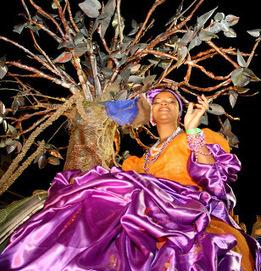 L'histoire des Antilles et de l'Afrique: Déroulement du défilé carnavalesque au Cap-Haïtien - 2e Jour (photos) | Intervalles | Scoop.it
