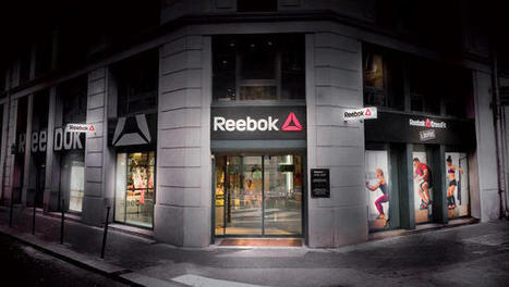 How Reebok Became The Brand For Crossfit Junkies   Creativity & Innovation - Interest Piques   Scoop.it