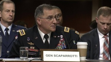 General: Conflict with North Korea would be akin to WWII | how does one go from 0 to 100 in an instant? | Scoop.it