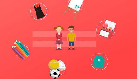 Regala igualdad, una campaña para formentar la igualdad de género desde la infancia | Genera Igualdad | Scoop.it