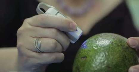 SCiO : un scanner qui donne la composition des aliments - Agro Media | Actualité de l'Industrie Agroalimentaire | agro-media.fr | Scoop.it