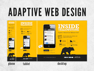 Content Strategy Trends to Watch in 2013: Adaptive Web Design | web trend | Scoop.it