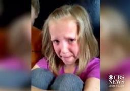 Heartbreaking video shows how bullying affects 8-year-old girl; third-grader ... - New York Daily News | Discover Web 2.0 | Scoop.it