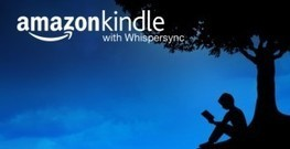 Samsung getting custom Kindle store for its users - IntoMobile | Digital or print books | Scoop.it