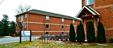 Student Housing Near Niagara College | Residence on First | Art and Life Appreciation | Scoop.it