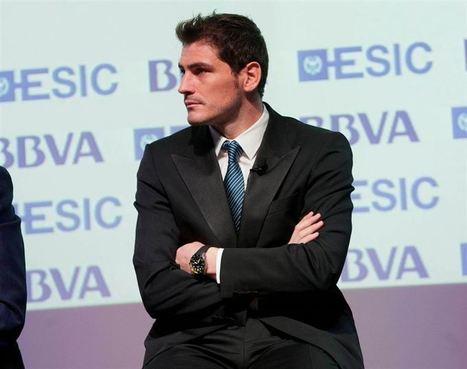 """""""El Real Madrid es líder también por Diego López""""   Liga BBVA   Scoop.it"""
