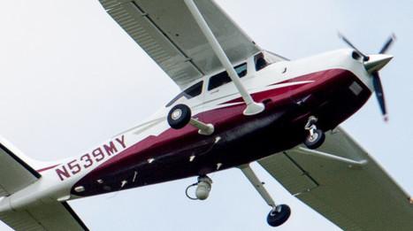FBI Runs Secret Air Force Posing As Fake Companies To Spy On U.S. Cities | Upsetment | Scoop.it