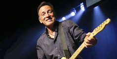 "Bruce Springsteen : quelques clés en écoutant ""High Hopes"" - Francetv info | Bruce Springsteen | Scoop.it"