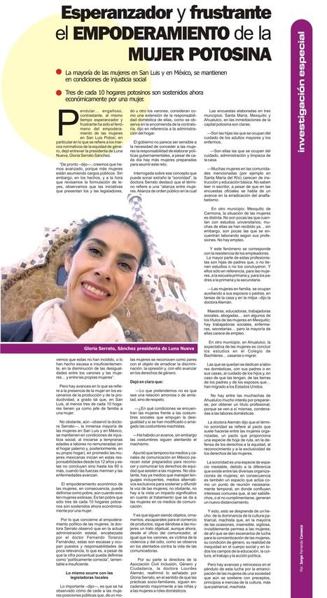 Captar usuarios, reto actual de las bibliotecas – El Heraldo de San Luis Potosi | Lectura, TIC y Bibliotecas | Scoop.it