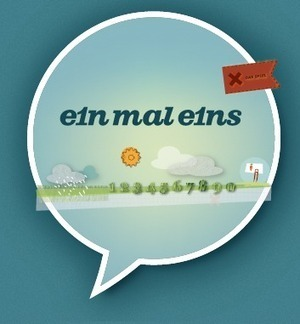 Einmaleins-Trainer « Freie Lernmaterialien   Moodle Courses and OER   Scoop.it