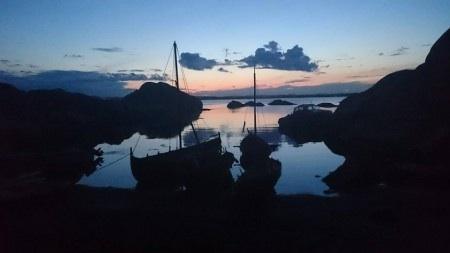 Småbåtene nærmer seg   Kystkultur i Norden   Scoop.it