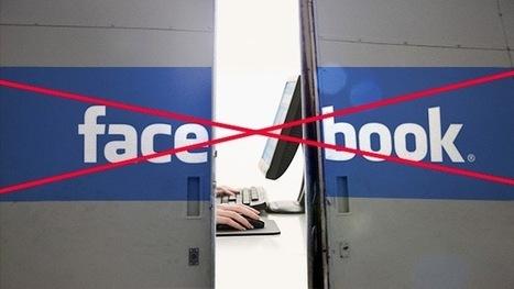 10 razones para abandonar Facebook en 2014 | Educación Expandida y Aumentada | Scoop.it