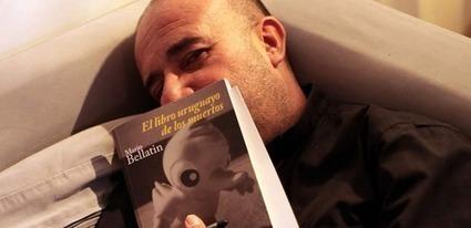 Mario Bellatin, premio José María Arguedas | Iván Thays | Libro blanco | Lecturas | Scoop.it