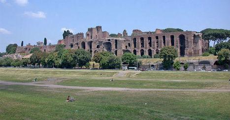 GRAB di Roma: ANCMA si offre di stimarne il valore economico - GreenStyle | 16bici | Scoop.it