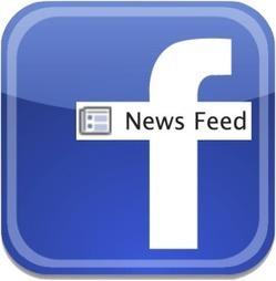 Facebook met à jour l'algorithme de son fil d'actualité | Social Media Curation par Mon Habitat Web | Scoop.it