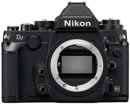Nikon Df | PhotographyBLOG | Nikon DF | Scoop.it