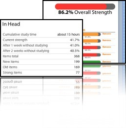 Headmagnet | Get stuff in your head and keep it there! | Web 2.0 Tool Lists for Educators | Scoop.it